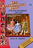 Little Miss Stoneybrook and Dawn (Baby-Sitters Club) (0590251708) by Martin, Ann M.