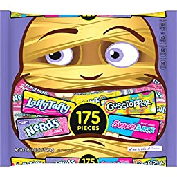 Nestle Assorted Sugar, 175 Pieces, 51 Ounce