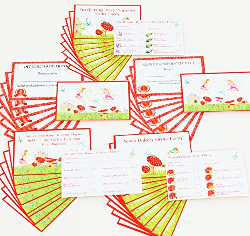 new-set-of-50-mini-fairy-stationery-activity-cards-from-frilly-lily-great-addition-to-the-fairy-post