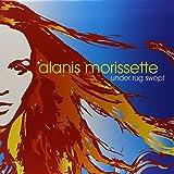 Under Rug Swept [180 gm black vinyl] Alanis Morissette