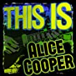This Is Alice Cooper (Live)