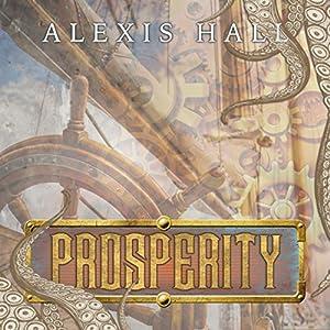 Prosperity Hörbuch