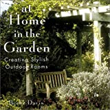 img - for At Home In The Garden: Creating Stylish Outdoor Rooms book / textbook / text book