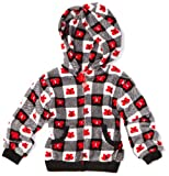 Young Hearts Little Girls' Hoodie