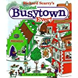 Richard Scarry'S Busiest Busytown Ever! ~ Richard Scarry