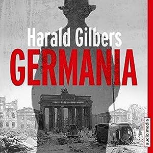 Germania Hörbuch