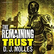 The Remaining: Trust: A Novella | [D.J. Molles]
