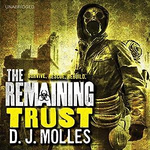 A Novella - D.J. Molles