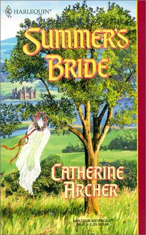 Summers Bride, CATHERINE ARCHER