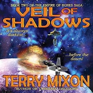 Veil of Shadows Audiobook