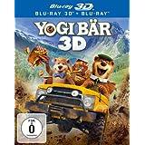Yogi Bär 3D [Blu-ray 3D]