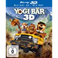 Yogi Br 3D (+ Blu-ray) [Blu-ray 3D]