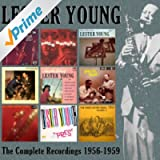 The Complete Recordings: 1956-1959