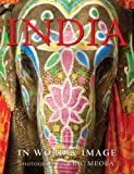 img - for India: In Word and Image book / textbook / text book