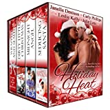 img - for Holiday Heat (A Collection of 4 Sexy Holiday Stories) book / textbook / text book