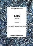 img - for TRIO VIOLIN/VIOLONCELLO/PIANO book / textbook / text book