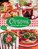 Gooseberry Patch Christmas All Through the House: Over 600 Holiday Recipes, Cheery Crafts and Easy-to-Make Gifts for Flurries of Fun (0848734548) by Gooseberry Patch