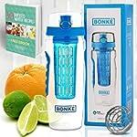 Bonke Fruit Infuser Water Bottle - Fr...
