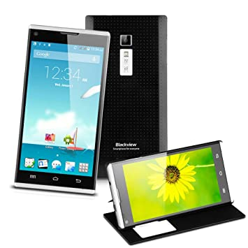 ba23104adf1e4 + Smartphone BLACKVIEW CROWN 5