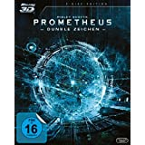 Prometheus - Dunkle Zeichen + Blu-ray - + Bonus Blu-ray - 3D Blu-ray