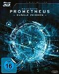 Prometheus - Dunkle Zeichen  (+ Blu-r...