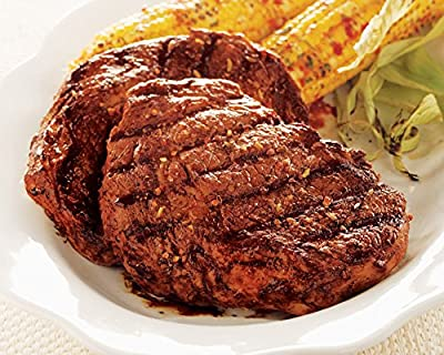 Kansas City Steaks 8 (10oz.) Boneless Ribeyes