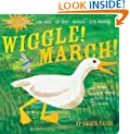 Indestructibles Wiggle! March!