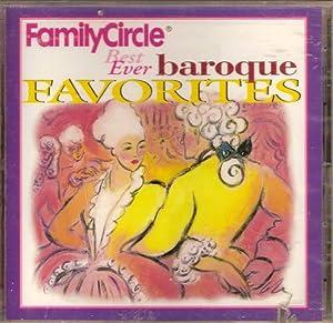 Best Ever Baroque