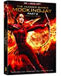 The Hunger Games: Mockingjay, Part 2...