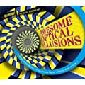 Awesome Optical Illusions (Puzzle Book)