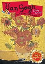 Van Gogh Para Niños. Un Viaje Con Pinceladas (Arte Para Niños)