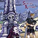 Surin's Revenge: The Oswain Tales, Book 3 Audiobook by John Houghton Narrated by Jus Sargeant