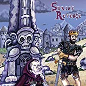 Surin's Revenge: The Oswain Tales, Book 3 | John Houghton