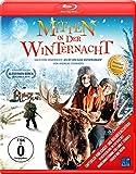 """Mitten in der Winternacht (nach dem Roman """"Es ist ein Elch entsprungen"""" von Andreas Steinhöfel) [Blu-ray]"""