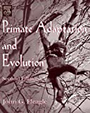 Primate Adaptation and Evolution, Second Edition (0122603419) by Fleagle, John G.