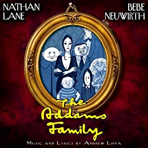 The Addams Family from Verve