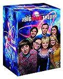 Pack Big Bang Theory Temporadas 1-8 DVD España