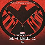 Marvel's Agents of S.H.I.E.L.D. (Original Soundtrack Album)