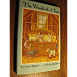 The Wonderful Toys (Chapter Books)