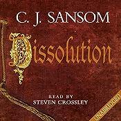 Dissolution: Shardlake, Book 1 | C. J. Sansom