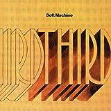NEW Soft Machine - Third (CD)