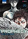 Prophecy the Copycat, tome 2 par Tsutsui