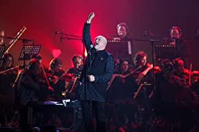 Image of Peter Gabriel