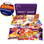 The Best Ever Retro Sweets MEGA BOX +...