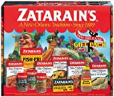 Zatarains Spices Gift Box