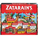 Zatarain's Spices Gift Box