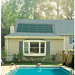 Smartpool WWS601P Sunheater Solar Pool Heater for In Ground Pools from Esse Sales Inc