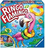 Ringo Flamingo Game