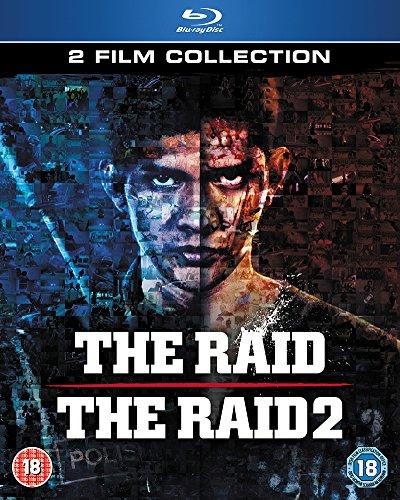 the-raid-the-raid-2-collection-blu-ray