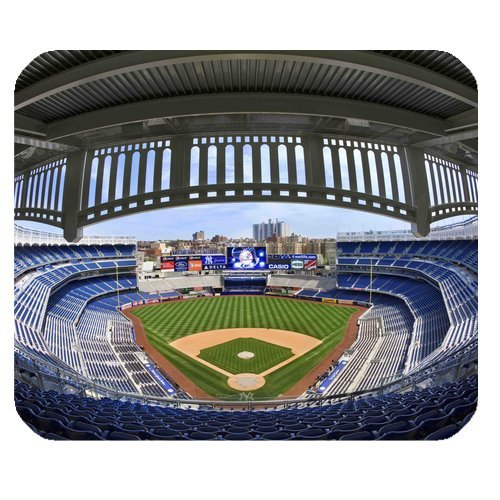 Personalized-Customized-MLB-New-York-Yankees-Mouse-Pad-Standard-Rectangle-Mousepad-MP010913